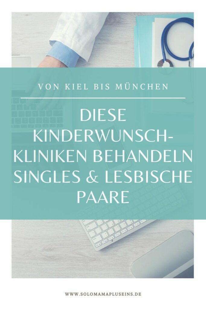 kinderwunsch deutschland single