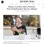 Mama werden ohne Partner: Wie funktioniert das im Alltag? | Solomamapluseins.de