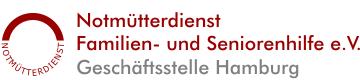Interview mit Frauke Zimmermann, Geschäftsstellenleitung des Notmütterdienstes Hamburg