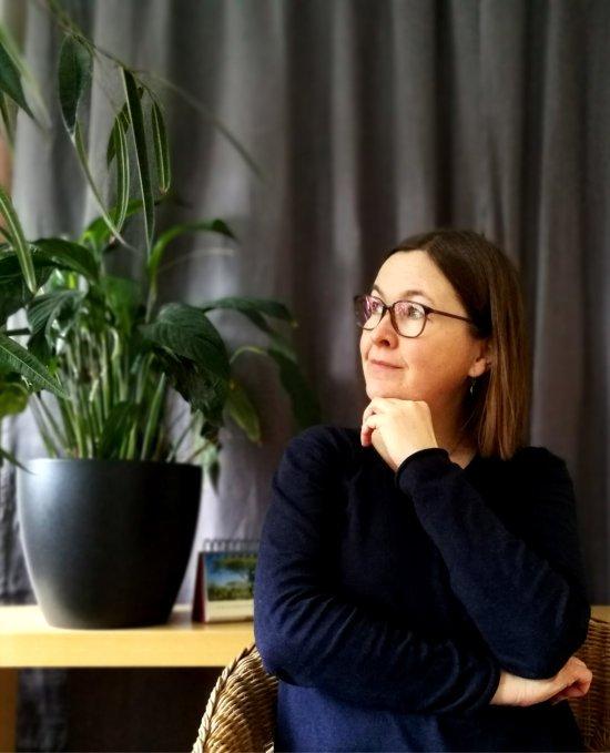 Kathrin Steinke berät auch alleinstehende Frauen und lesbische Paare mit Kinderwunsch