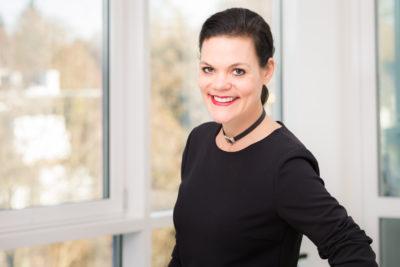 Diplom-Psychologin Constanze Bleichrodt, Geschäftsführerin der Cryobank München | www.solomamapluseins.de