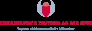 Logo Kinderwunschzentrum an der Oper, München